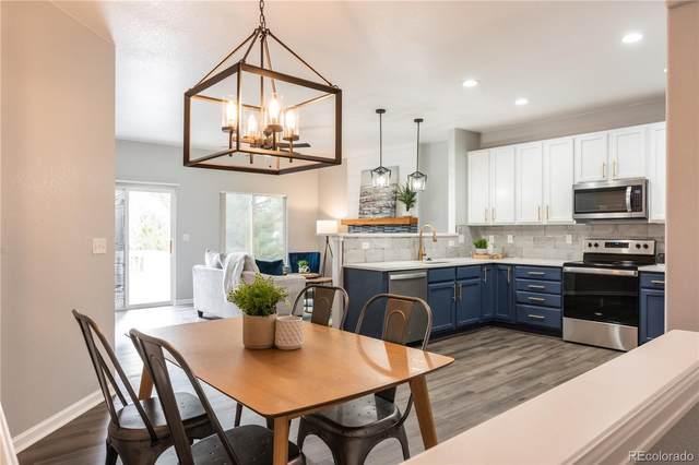 22141 Wintergreen Way, Parker, CO 80138 (MLS #7692322) :: 8z Real Estate