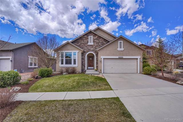9954 San Luis Park Court, Colorado Springs, CO 80924 (#7692335) :: Mile High Luxury Real Estate