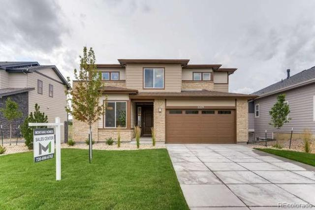 22571 E Hinsdale Avenue, Aurora, CO 80016 (#7692440) :: The Heyl Group at Keller Williams