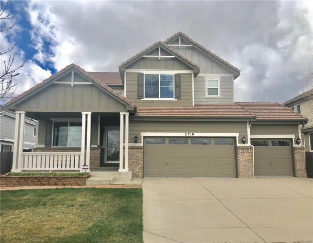 11719 Jasper Street, Commerce City, CO 80022 (#7692494) :: Compass Colorado Realty