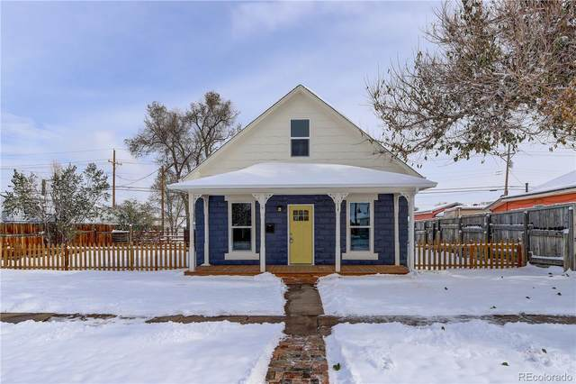 714 Harrison Avenue, Fort Lupton, CO 80621 (#7692657) :: Wisdom Real Estate
