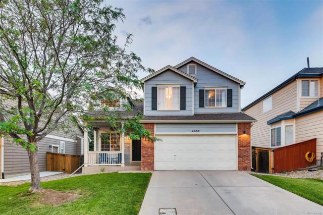 4688 Ketchwood Circle, Highlands Ranch, CO 80130 (#7692670) :: The DeGrood Team