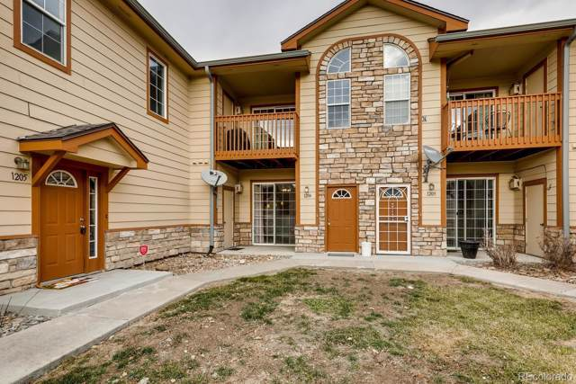 3261 E 103rd Place #1204, Thornton, CO 80229 (#7692803) :: The Peak Properties Group