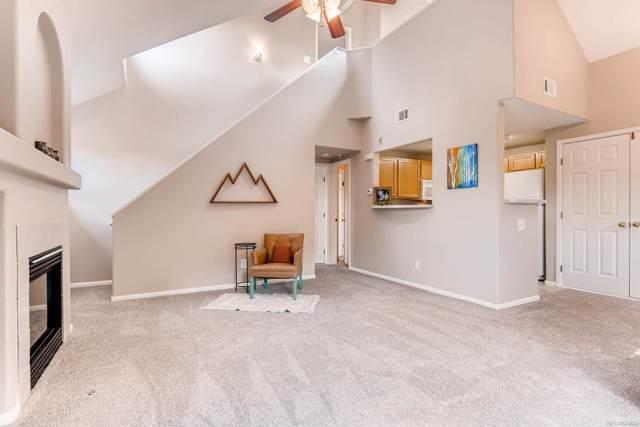 14359 E Grand Drive #162, Aurora, CO 80015 (MLS #7692874) :: Colorado Real Estate : The Space Agency
