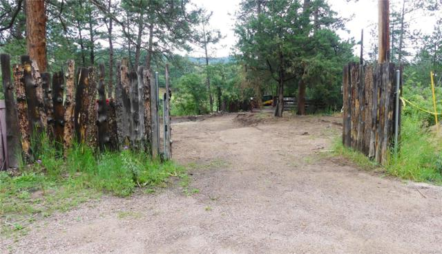 00 Shady Lane, Palmer Lake, CO 80133 (#7693028) :: Harling Real Estate