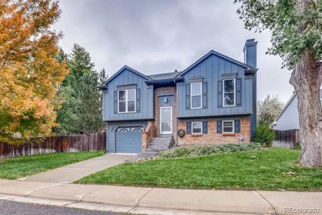 3422 S Genoa Street, Aurora, CO 80013 (#7693078) :: The Galo Garrido Group
