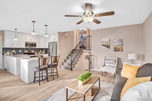 1989 Ceylon Street, Aurora, CO 80011 (MLS #7693108) :: 8z Real Estate