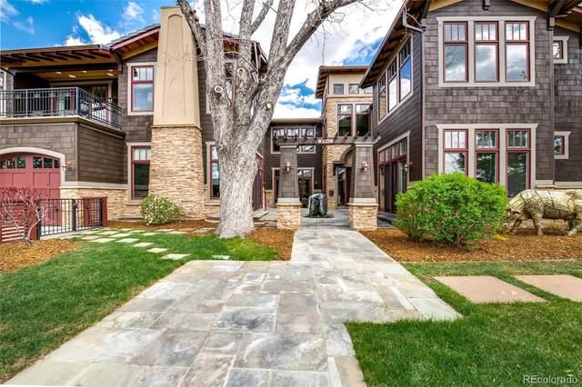 60 Clermont Street, Denver, CO 80220 (MLS #7693247) :: 8z Real Estate