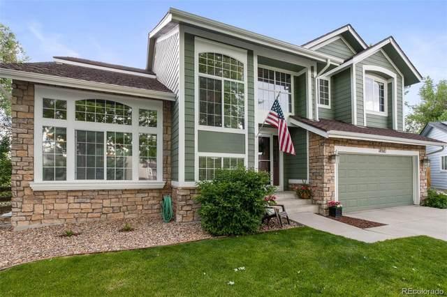 18981 E Clear Creek Drive, Parker, CO 80134 (#7693439) :: Wisdom Real Estate