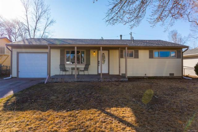 129 Sitka Drive, Colorado Springs, CO 80911 (#7694073) :: The Peak Properties Group