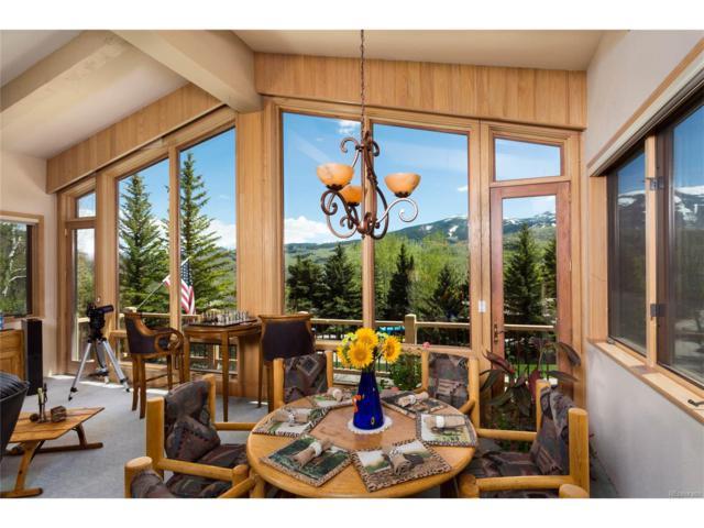 575 Meadow Road, Snowmass, CO 81615 (MLS #7694403) :: 8z Real Estate