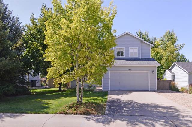 145 48th Avenue, Greeley, CO 80634 (#7694739) :: The DeGrood Team