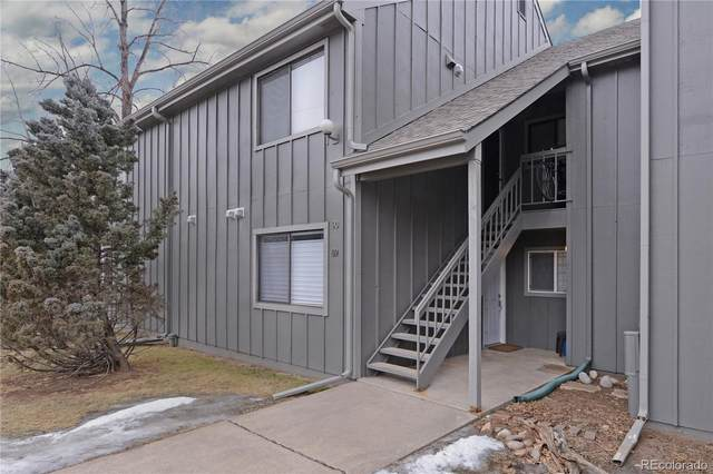 801 E Drake Road F89, Fort Collins, CO 80525 (MLS #7695069) :: 8z Real Estate