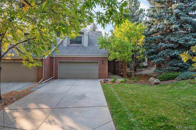 8845 Blue Mountain Place, Highlands Ranch, CO 80126 (#7695291) :: Kimberly Austin Properties