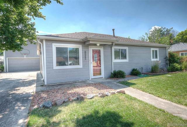 1035 Worchester Street, Aurora, CO 80011 (#7696397) :: James Crocker Team