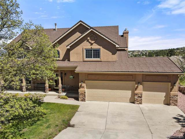 14595 Westchester Drive, Colorado Springs, CO 80921 (#7696441) :: Own-Sweethome Team