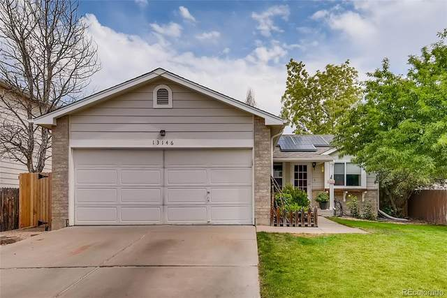 13146 Raritan Court, Westminster, CO 80234 (MLS #7696616) :: 8z Real Estate