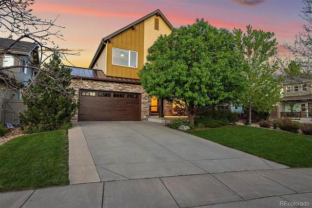 2400 Rose Court, Louisville, CO 80027 (#7696743) :: Berkshire Hathaway HomeServices Innovative Real Estate