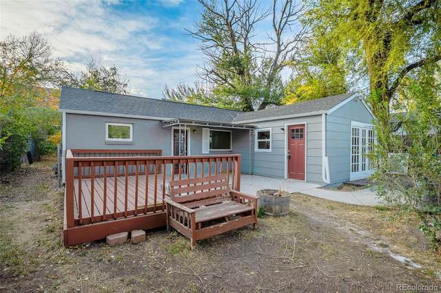1365 Allison Street, Lakewood, CO 80214 (#7697060) :: The HomeSmiths Team - Keller Williams