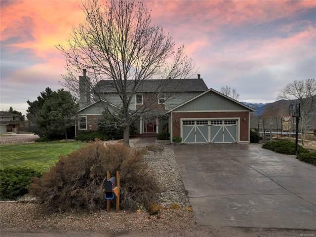 14430 Bermuda Dunes Way, Colorado Springs, CO 80921 (#7697464) :: Harling Real Estate