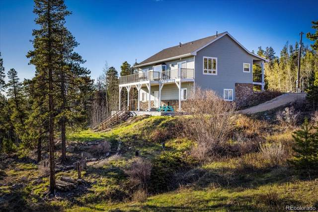 24 Ronnie Road, Golden, CO 80403 (#7697547) :: The Colorado Foothills Team | Berkshire Hathaway Elevated Living Real Estate