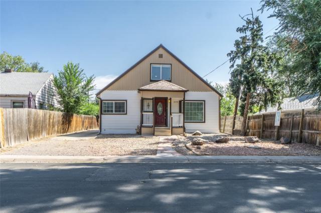3570 W Custer Place, Denver, CO 80219 (#7697571) :: Bring Home Denver