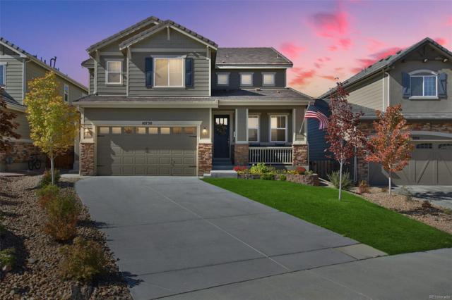 10730 Worthington Circle, Parker, CO 80134 (#7698259) :: The HomeSmiths Team - Keller Williams