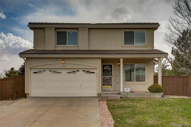 4704 Waldenwood Drive, Highlands Ranch, CO 80130 (#7698469) :: Re/Max Structure