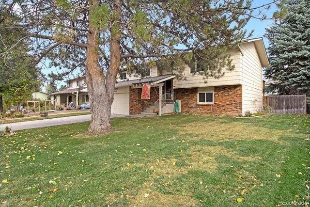2930 Brookwood Drive, Fort Collins, CO 80525 (MLS #7698700) :: Kittle Real Estate