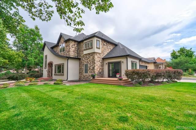 4460 Irving Street, Denver, CO 80211 (MLS #7698996) :: 8z Real Estate