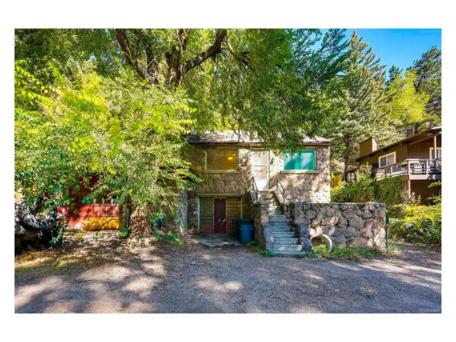 124 Canon, Boulder, CO 80302 (#7699069) :: The Peak Properties Group