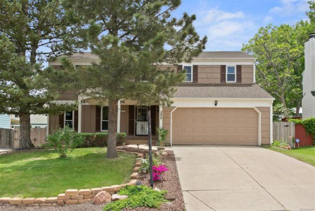 12516 W Temple Drive, Morrison, CO 80465 (#7699122) :: The DeGrood Team
