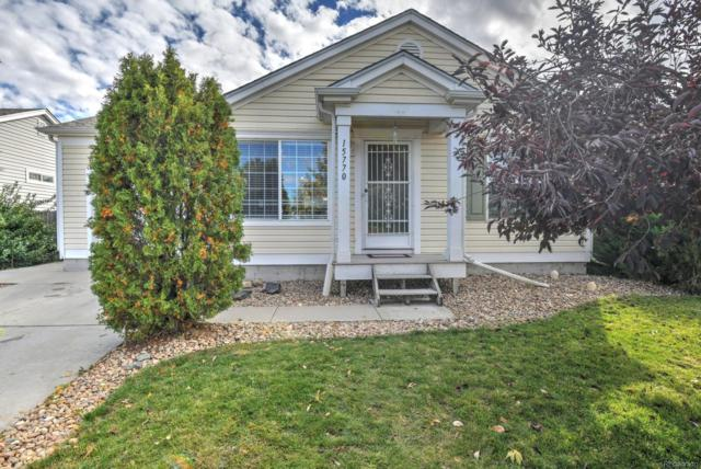 15770 E 48th Place, Denver, CO 80239 (#7699129) :: Wisdom Real Estate
