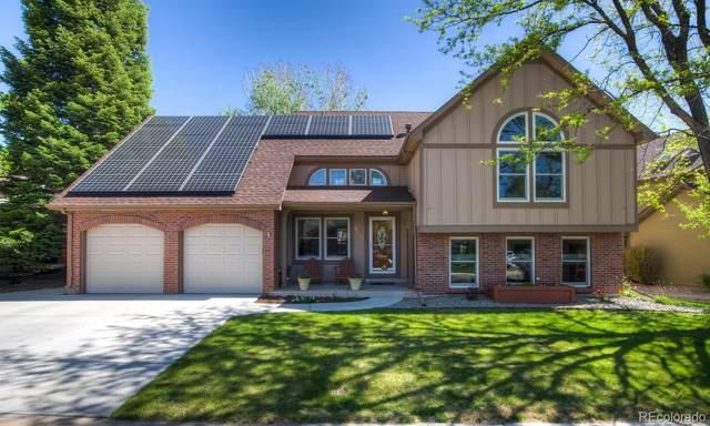 5416 S Taft Street, Littleton, CO 80127 (#7699290) :: Colorado Home Finder Realty
