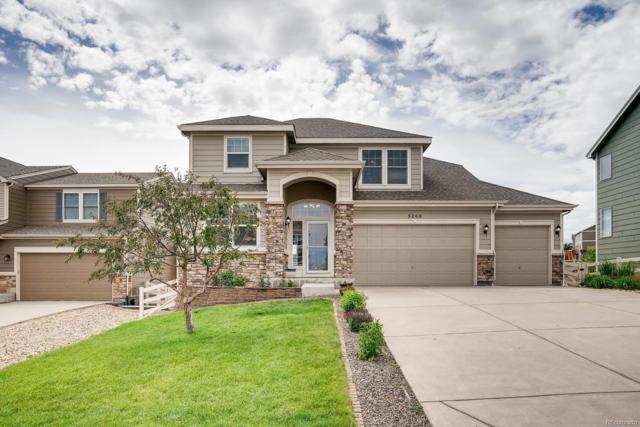 5266 Fawn Ridge Way, Castle Rock, CO 80104 (MLS #7699666) :: 8z Real Estate