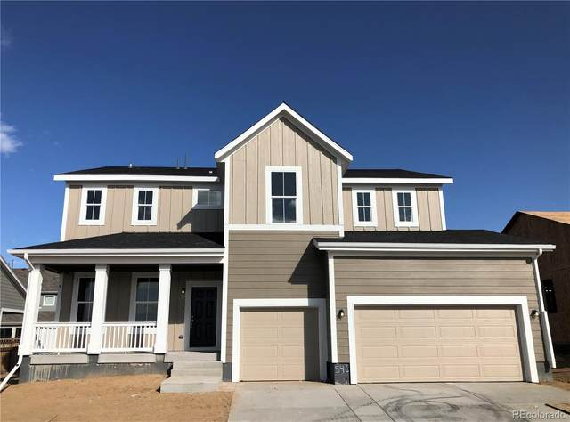 5617 Cherry Blossom Drive, Brighton, CO 80601 (#7699792) :: James Crocker Team