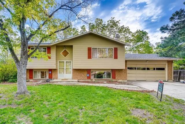 1137 S Johnson Street, Lakewood, CO 80232 (#7700002) :: Berkshire Hathaway HomeServices Innovative Real Estate