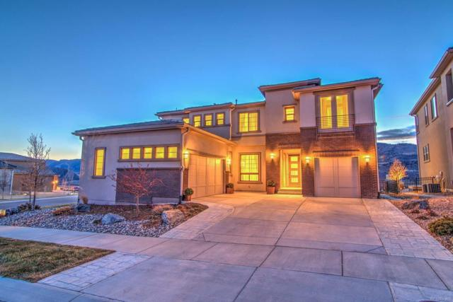 2097 S Moss Street, Lakewood, CO 80228 (#7700175) :: Colorado Home Finder Realty