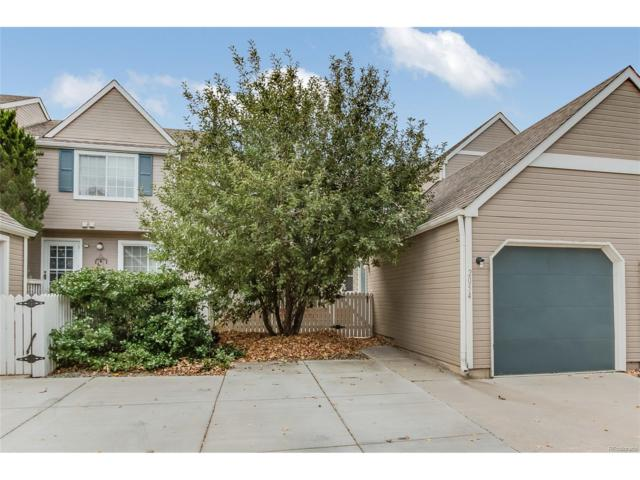 2054 Sunridge Circle, Broomfield, CO 80020 (#7700371) :: The Peak Properties Group