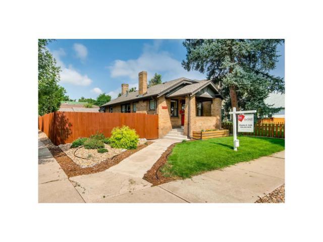 4001 Alcott Street, Denver, CO 80211 (MLS #7700475) :: 8z Real Estate