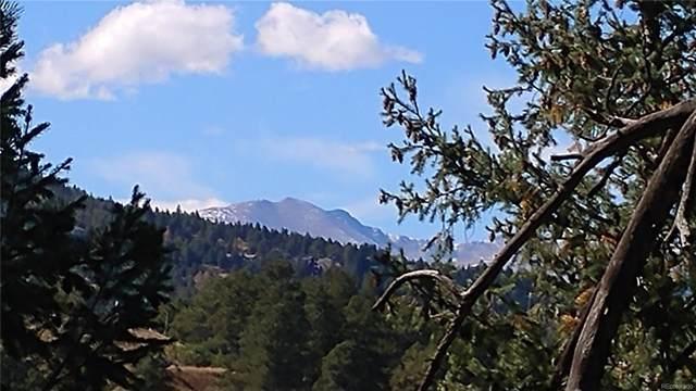 5207 Mountain Vista Lane, Evergreen, CO 80439 (#7701327) :: Bring Home Denver with Keller Williams Downtown Realty LLC
