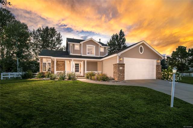 216 Tiabi Drive, Loveland, CO 80537 (MLS #7701335) :: Kittle Real Estate