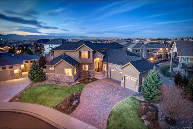 2317 Block Court, Erie, CO 80516 (#7701401) :: The Griffith Home Team