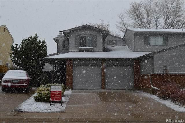 12694 Fairfax Street, Thornton, CO 80241 (MLS #7701411) :: 8z Real Estate