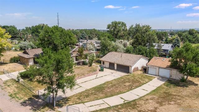 930 Alkire Street, Golden, CO 80401 (MLS #7701678) :: Keller Williams Realty