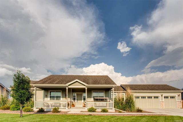 2470 Adams Street, Strasburg, CO 80136 (#7702403) :: The Heyl Group at Keller Williams
