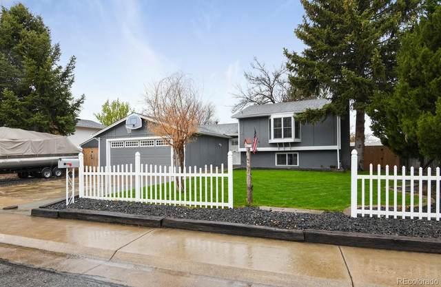 329 S 25th Avenue, Brighton, CO 80601 (#7702412) :: Real Estate Professionals