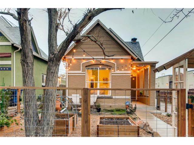 3824 Quivas Street, Denver, CO 80211 (#7703490) :: The Peak Properties Group
