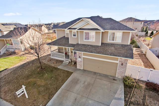5282 Bowersox Parkway, Firestone, CO 80504 (#7703564) :: HomePopper