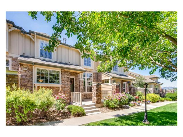 3785 W 104th Drive C, Westminster, CO 80031 (#7703890) :: Ford and Associates